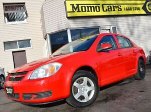 2007 Chevrolet Cobalt LT1! Keyless Entry! Only $99/Bi-weekly!