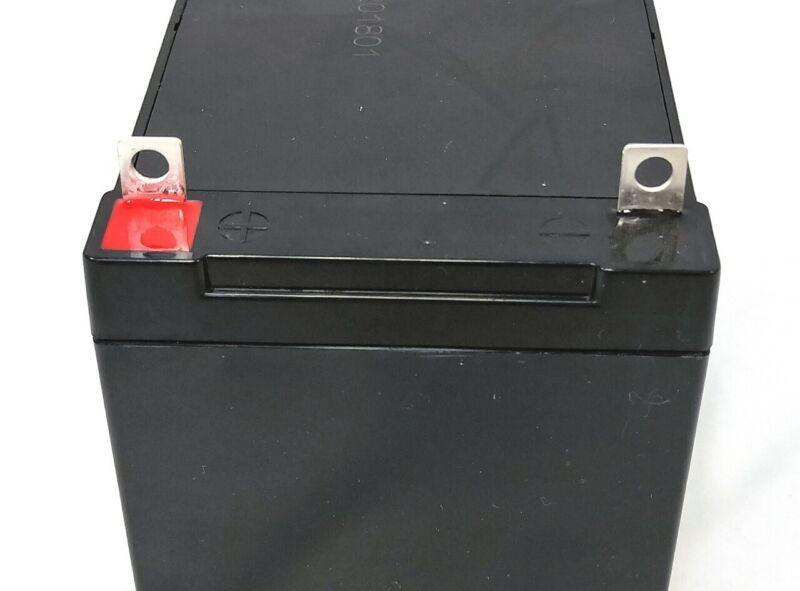 SPS Brand 12V 12 Ah Replacement Battery for Diehard  SCH12-12C-6 (2 pack)