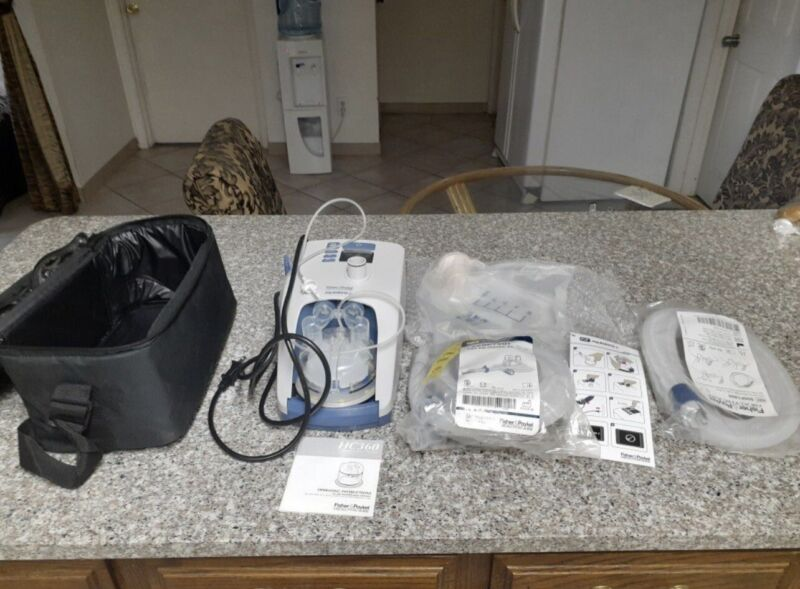 Airvo 2  Fisher & Paykel And Accessories