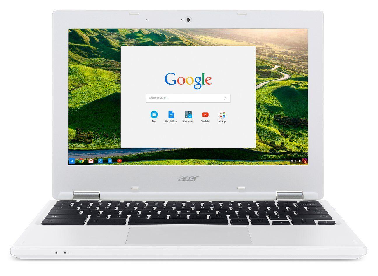 "Acer CB3-131-C3SZ 11.6"" Chromebook Laptop - INTEL N2840 2.16GHz✔2GB RAM✔16GB SSD"