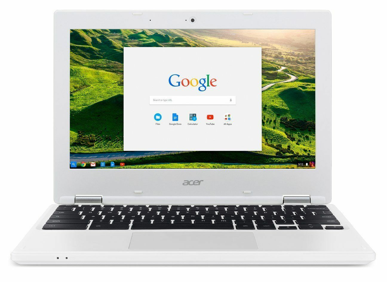 Acer Chromebook CB3-131-C3SZ Chromebook