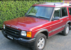 Land Rover Discovery series 2. Low klms. DIESEL. Faulconbridge Blue Mountains Preview