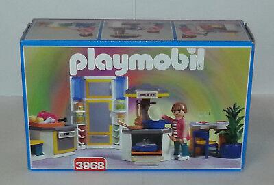Playmobil Moderne Runde Dusche