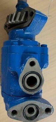 Ford Tractor Hydraulic Pumpjubilee 801 600 901 2000 4000 841 861 Rebuilt