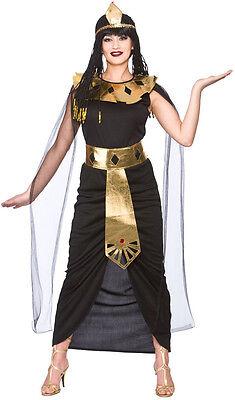 Königin Nefertari Pharaonin Kostüm NEU - Damen Karneval Fasching Verkleidung (Nefertari Kostüme)