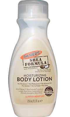 Palmer's Shea Butter Formula Lotion 8.50 oz (Pack of 3) (Palmers Shea Butter Lotion)