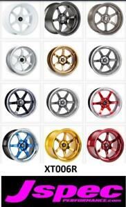 Cosmis Racing Wheels  @ Jspec performance