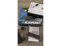 Blaupunkt Toronto 420 BT Bluetooth car stereo radio CD player USB AUX iPod 420