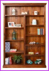 Brand New Book Case Large Cash $649 Or RENT TO KEEP $8.70 P/W Ipswich Region Preview