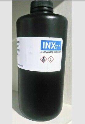 Uvkc701 Sakata Triangle Ink Inx Black Screen Printing 1l. Bottle Rdp1266 1584815
