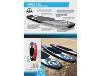 SUP - Inflatable Stand Up Paddleboard complete