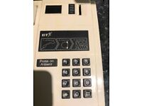 Genuine BT Payphone 190. Clean & very good condition. Made in UK