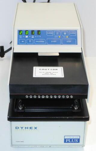 Dynex Ultrawash Plus Microplate Washer