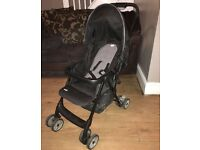 Baby pram/ push chair