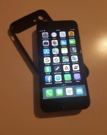Iphone 7, black, 128gb, neverlook