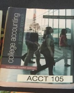 Office administration accounting textbook