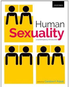 Human Sexuality: A Contemporary Introduction