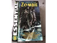 Tales of Zombie Vol 1Essential