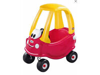 Little Tikes Classic Cozy Coupe Ride-on Normal 1