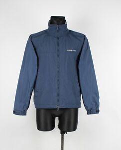 Henri-Lloyd-impermeable-hombre-chaqueta-talla-S-AUTENTICO