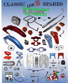 FOR SALE USED MOTORCYCLE AND SCOOTER PARTS TO CLEAR FROM £5 RING FOR DETAILS 1300 PARTS AVAILABLE