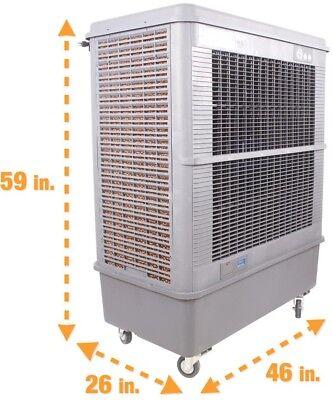 3,000 Sq. 11,000 Cooling