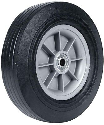 Garden Cart Wheel 10x2.75 Heavy Duty Poly Replacement For Do
