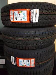 235/70R16 BRAND NEW SET WINTER TIRES SNOW POWERTRAC 235/70/R16 WHEELS 235 70 16