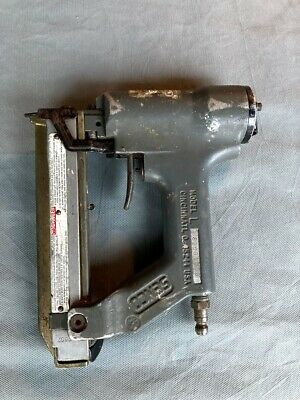 Used Senco Model L Brad Nailer 18ga - Free Shipping