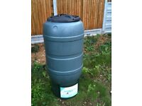 Used Water Butt - 200l - For Collection in Harpenden