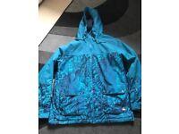 Men's O'Neil Patrol snowboarding jacket size XXL