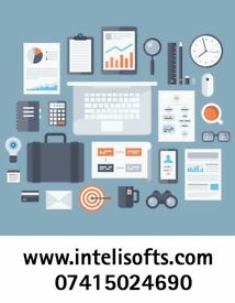 Website and Web Application Development for for small business (50% Special Offer)
