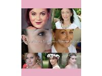 HOLLY HICKS OCCASIONS MAKEUP ARTIST -weddings, proms, all occasions.