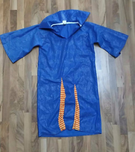 Wizard Robes. Child Size Medium. EUC