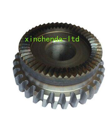 Bridgeport Vertical Milling Machine Head B9293 Turbine Clutch Worm Mill Gear
