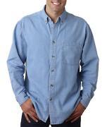 Men 3XL Shirt Button