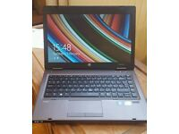 HP PROBOOK 6470B LAPTOP 4GB RAM INTEL CORE i3 3RD Gen 2.50GHZ WIN 10 WEBCAM