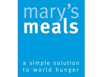 Volunteer for Mary's Meals at The Artemis Great Kindrochit Quadrathlon