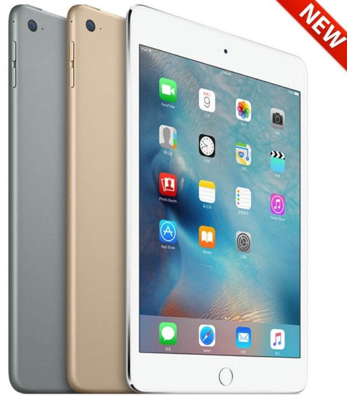 "Apple iPad 2017 (32GB) 9.7"" Retina Display Wi-Fi Only Tablet (Air Sealed Box)"