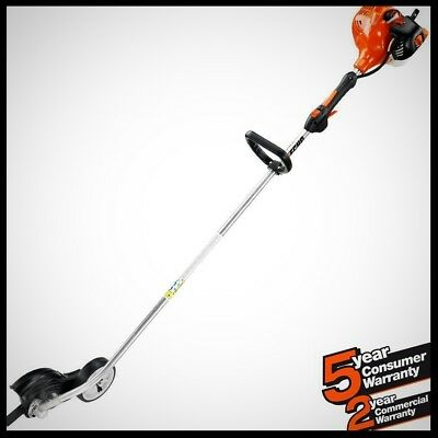 ECHO Gas Stick Edger Trimmer Grass Yard Lawn Landscaping Tri