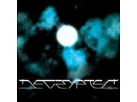 DRUMMER WANTED – LONDON METALCORE BAND, DECRYPTED