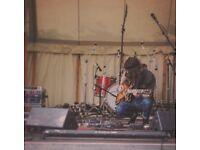 Musician / Guitarist