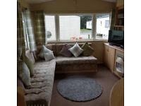 3 BED 8 Berth caravan on Havens CALA GRAN Blackpool/Fleetwood.... Last few summer dates left!