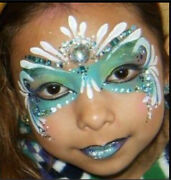 Kids Party Entertainment face painting balloon twisting $200 Cairnlea Brimbank Area Preview