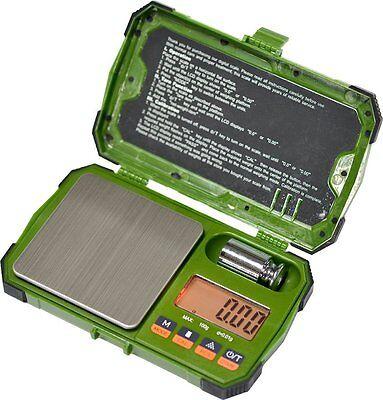 Us-ranger Digital Pocket Scale 100g X 0.01g Jewelry Gold Gram Herb Karat Weight