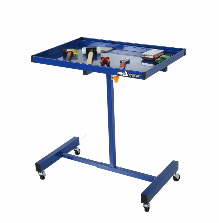 Mechanic Service Tray Tool Cart Accessories Table Garage Rol