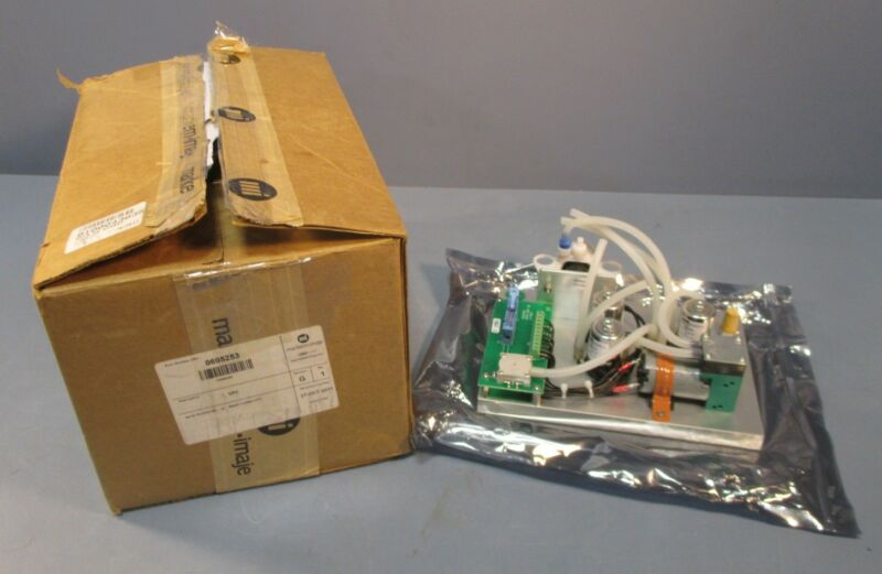 Markem Image 0695253 VPC Unit Vacuum Pressure Control Assembly New
