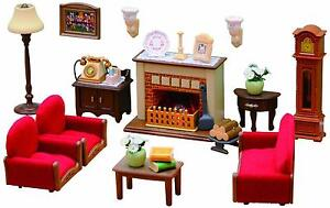 Sylvanian Families Furniture EBay