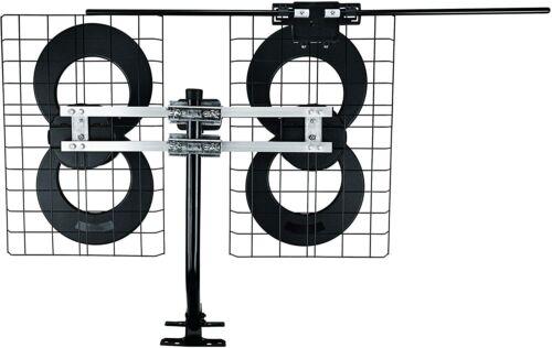 Antennas Direct C4-CJM ClearStream 4 Indoor/Outdoor HDTV Antenna