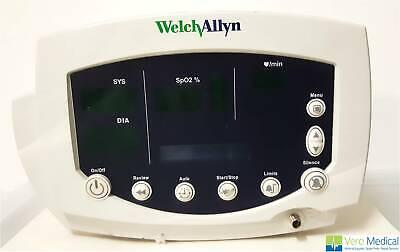 53n00 300 Series Vital Signs Monitor Spo2 Welch Allyn